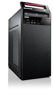 Lenovo ThinkCenter E73MT-10ASA0AXVA