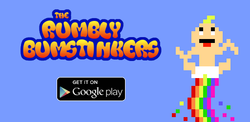 Bumstinkers v1.10 Update is Live on Google Play