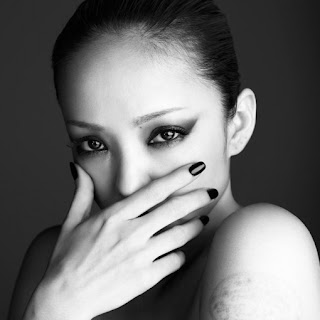 Namie Amuro - Feel [CD + DVD] | randomjpop.blogspot.co.uk