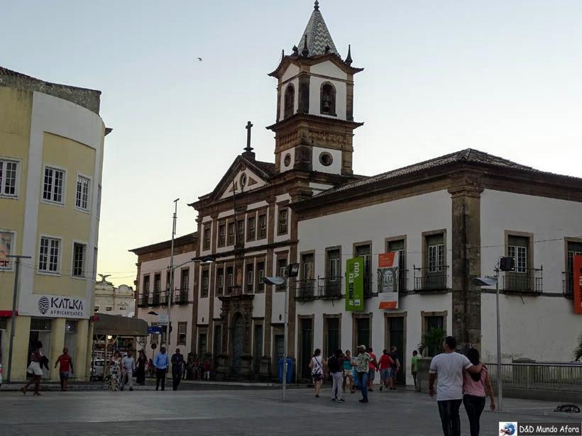 O que fazer no Pelourinho, Salvador (Bahia) - Museu da Misericórdia