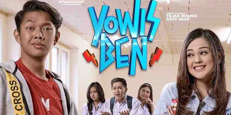 Download Film Yo Wis Ben WEBDL Full Movie (2018)