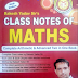 Rakesh Yadav : Math Class Notes PDF DOWNLOAD