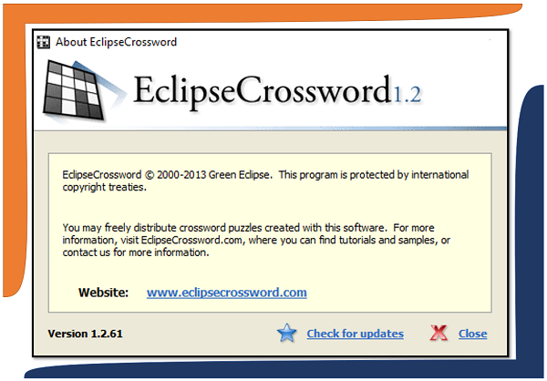 Media Pembelajaran Guru Menggunakan TTS/Eclipse Crossword (Teka Teki Silang)