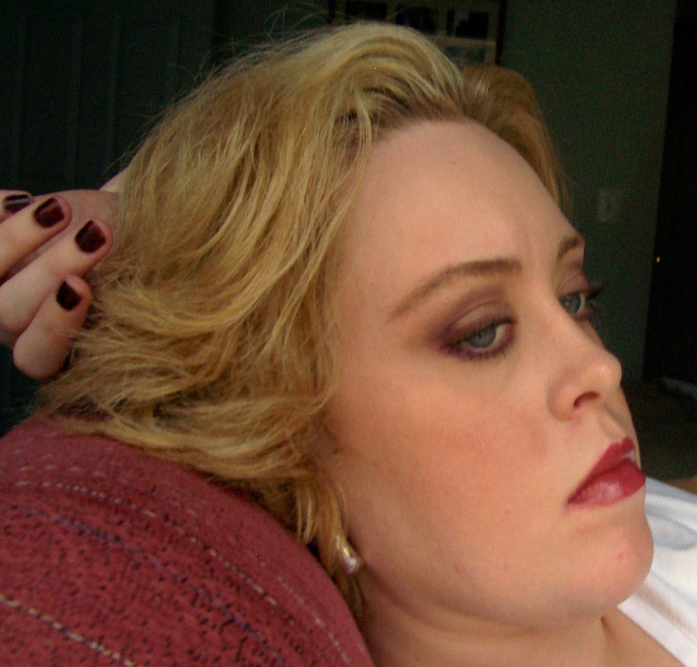 Makeup for blonde hair blue eyes fair skin