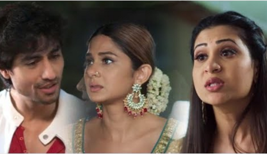 Bepanah Climax: Adi and Zoya save Anjana from committing suicide, AdiYa unite