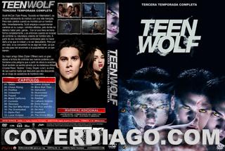 Teen Wolf - Temporada / Season 03
