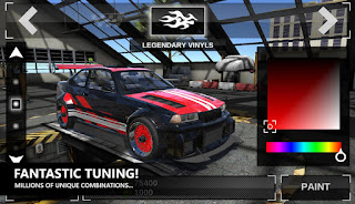Speed Legends v1.1.3 Mod