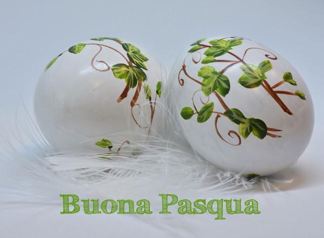 Auguri di Serena Pasqua