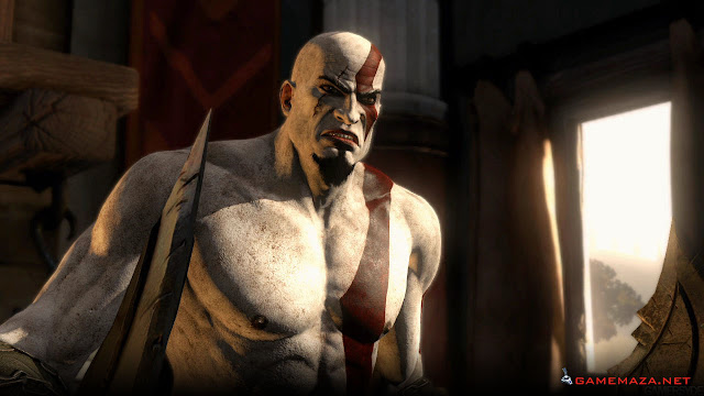 God of War Ascension Gameplay Screenshot 5