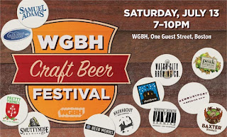 WGBH Craft Beer Festival