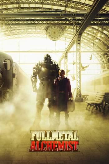 Fullmetal Alchemist (2018) WEB-DL 720p Torrent Dublado