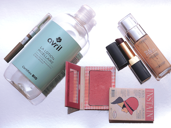 My Beauty Favorites: All Time Faves