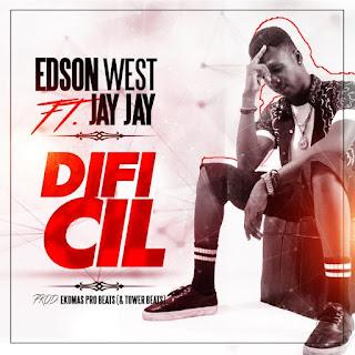 EdsOn West Feat. Jay Jay - Difícil
