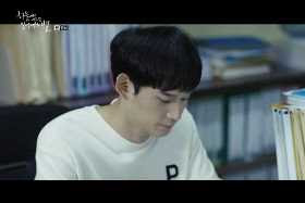 Sinopsis The Smile Has Left Your Eyes Episode 8 Part 4