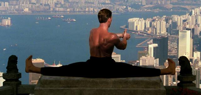 Jean-Claude Van Damme - Bloodsport