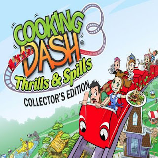 Download Cooking Dash 3 Game Full Version