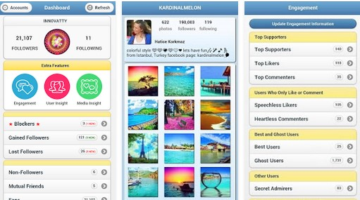 Aplikasi untuk Mengetahui Unfollow Instagram