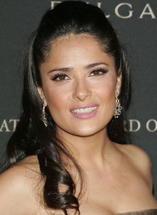Salma Hayek Biography,... Salma Hayek Birthplace