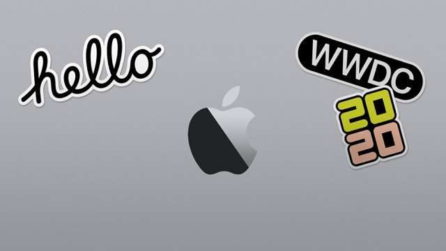 Apple to be held in WWDC 2020 online format on June 22