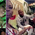 Watch How Davido & His First Babymama, Sophie Momodu Spent Cross Over Night 2017-2018 Together