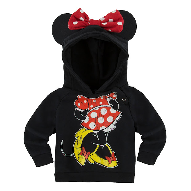 Mickey Minnie Mouse Sweatshirts
