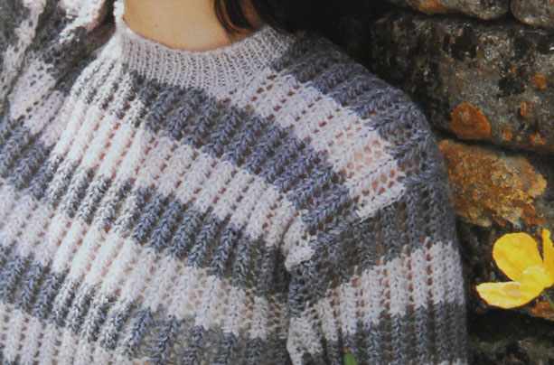 General Store Convert Double Knit Pattern To Aran
