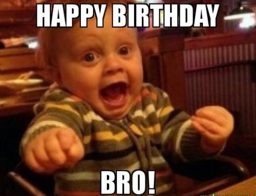 Hilarious-birthday-memes-for-brother