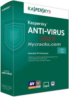 Kaspersky Antivirus 2015 Keys  [ 9 April 2015 ]
