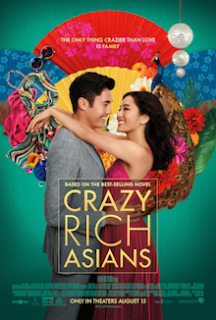Download Film Crazy Rich Asians Sub Indo