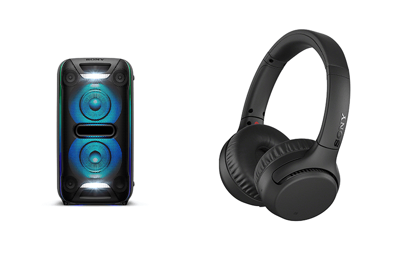 015a5361788 Sony launches new EXTRA BASS WH-XB700 headphones and GTK-XB72 speakers