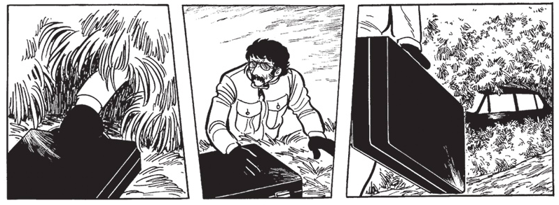 mw, osamu tezuka, tezuka, manga, waneko