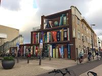 Utrecht bokhylle