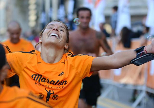 Maratón Montevideo 42k