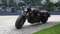 Candva o sa puteti conduce motocicleta pe care v-o doriti!