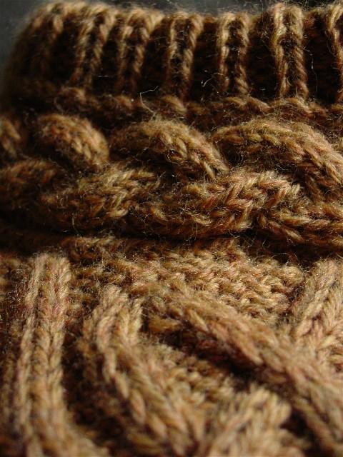 Knitting Patterns Free Aran Knitting