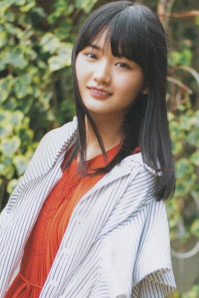 Ten Yamasaki 山﨑天, B.L.T Graph 2020年03月号 Vol.53