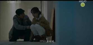 Sinopsis The Ghost Detective Episode 25 Part 1