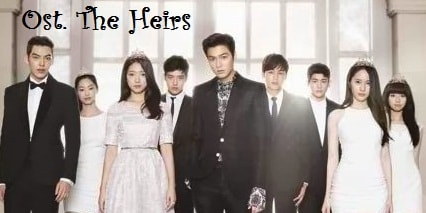 Lirik Lagu Korea Love Is Ost. The Heirs
