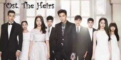 Lirik Lagu Korea Love Is Ost. The Heirs