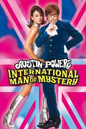 Austin Powers: International Man of Mystery (1997) ταινιες online seires xrysoi greek subs
