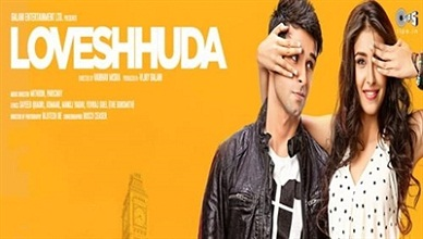 LoveShhuda Full Movie