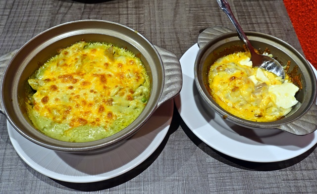 I'm pasta新莊店~新莊葷素義大利麵