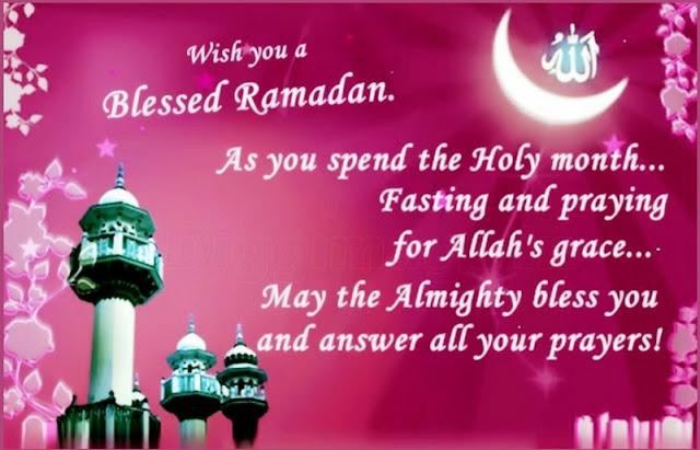 Ramadan Mubarak Images 11