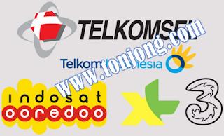 Perbandingan Tarif Internet All Operator, Apa Benar Telkomsel Paling Mahal?