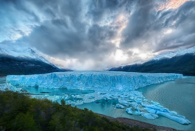 9. Patagonia, Chile - Top 10 Beautiful Fjords Around the Earth