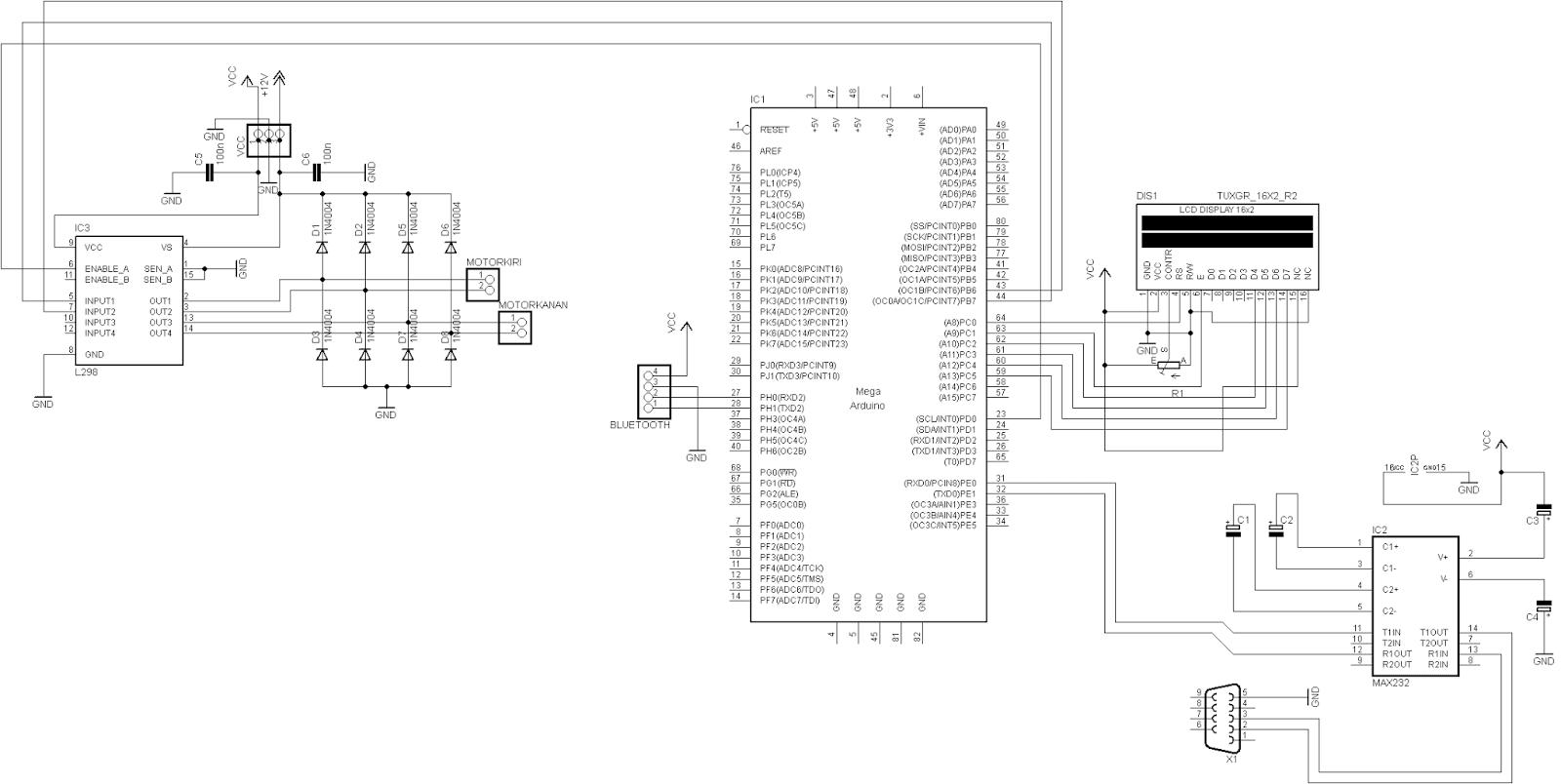 .: Membuat Alat Monitoring / Penghitung Barang Menggunakan