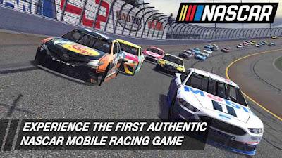 NASCAR Heat Mobile v1.3.8 Mod APK2