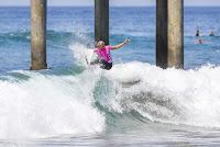 11 Sage Erickson Vans US Open of Surfing foto WSL Kenneth Morris