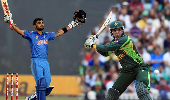 India vs Pakistan Asia Cup 2016 Live Streaming