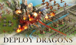 Game of Dragon MOD Apk - Free Download Android Game